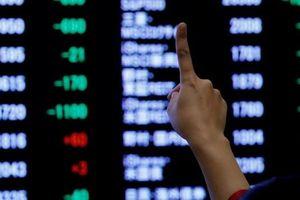 Nhà đầu tư chứng khoán châu Á tạm lạc quan khi Trung Quốc – Mỹ muốn giảm căng thẳng