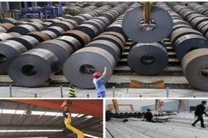 Cảnh báo thép Việt Nam xuất khẩu sang Canada có thể bị khởi kiện