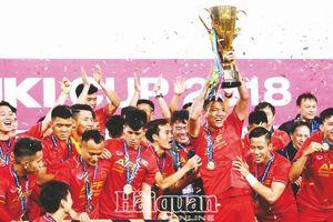 Bóng đá Việt, 100 năm và giấc mơ World Cup