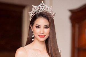 Hoa hậu Phạm Hương sắp trở lại Việt Nam sau 1 năm phải lòng nước Mỹ?