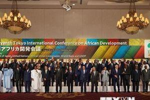 Nhật Bản và châu Phi nhấn mạnh sự cần thiết duy trì trật tự trên biển