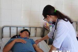 Bà Rịa-Vũng Tàu: Số ca mắc sốt xuất huyết tăng nhanh, 4 người tử vong