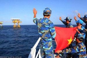 Người Việt ở Singapore luôn hướng về Tổ quốc và biển đảo quê hương