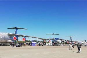 Rostec cung cấp trực thăng đa năng cho Malaysia