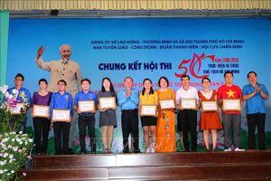 Nhiều bài học sâu sắc từ việc thực hiện Di chúc của Chủ tịch Hồ Chí Minh