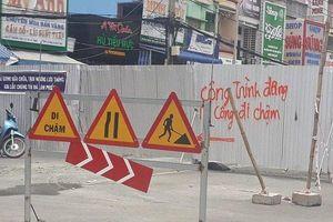 Xin gia hạn thời gian lưu thông xe ô tô qua cầu Cà Mau đến hết tháng 9/2019