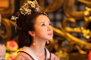Chuyện ngoại tình tai tiếng của mẹ vợ Hán Vũ Đế