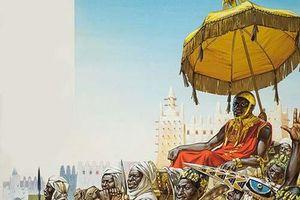 Chuyến hành hương khiến 'cả thế giới kinh ngạc' của ông hoàng giàu nhất lịch sử