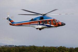 Trực thăng AW189 Việt Nam có thể nâng cấp thành phiên bản quân sự AW149?