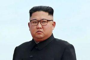 Triều Tiên sửa đổi hiến pháp để tăng quyền lực cho nhà lãnh đạo Kim Jong-un
