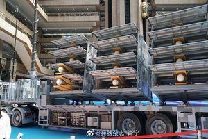 Chiêm ngưỡng dàn vũ khí 'khủng' đầy bí ẩn của Đài Loan