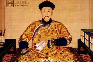 Những ông hoàng Trung Quốc nổi tiếng đông con