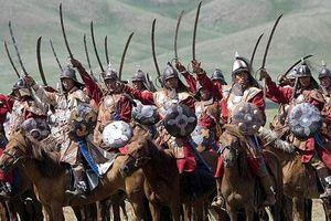 Bí mật đội kỵ binh bất bại của Thành Cát Tư Hãn