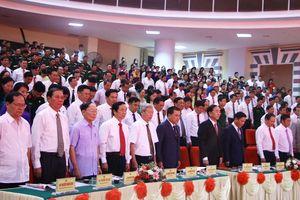 Tổng kết 50 năm thực hiện Di chúc của Chủ tịch Hồ Chí Minh