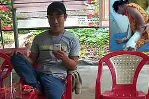 Chồng đánh đập tàn nhẫn vợ mang thai 7 tháng đến mức phải nhập viện cấp cứu