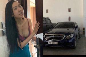Chân dung tú bà điều hành đường dây gắn mác sinh viên, người mẫu bán dâm nghìn đô: Đi Mercedes, sở hữu hàng loạt bất động sản cao cấp