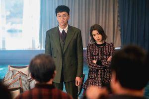 Lee Kwang Soo cảm thấy bị sốc khi xem lại cảnh khỏa thân của chính mình trong bộ phim sắp ra mắt 'Tazza: One Eyed Jack'