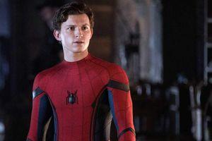 Bộ đồ Spider-Man yêu thích của Tom Holland là dễ sử dụng nhất trong…?