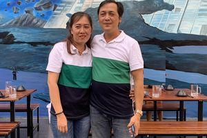Cưới nhau sau 2 tháng hẹn hò tài xế, nữ trưởng phòng U40 được bố chồng khen 'mắn đẻ'