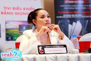 Diễn viên Nghinh Lộc khuyên các bạn trẻ 'Hãy là chính mình, trung thành, chân thật và máu lửa'