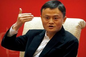Jack Ma: Trong tương lai, con người chỉ nên làm việc 12 giờ/tuần
