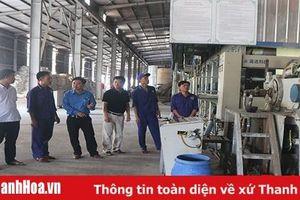 Đẩy mạnh công tác an toàn, vệ sinh lao động trong thời kỳ CNH, HĐH và hội nhập quốc tế