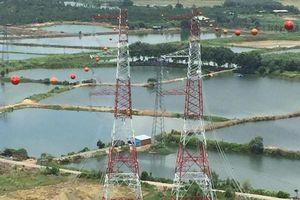 Giải tỏa công suất cho Trung tâm Điện lực Vĩnh Tân