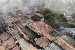 Chủ tịch phích nước Rạng Đông: Hỏa hoạn gây thiệt hại 150 tỷ đồng