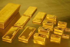 Giá vàng hôm nay 30/9: Vàng giao dịch xấp xỉ 43 triệu đồng/lượng