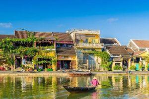 Hội An đứng đầu trong danh sách 14 thành phố đẹp nhất Châu Á