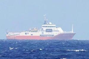 Ngăn chặn các hành vi đơn phương, vi phạm pháp luật của Trung Quốc trên Biển Đông