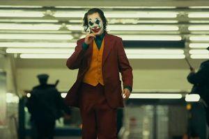 Bộ phim phản diện được chờ đợi nhất 2019 'Joker' tung trailer thứ 2