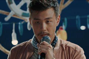 Tác giả bản hit 'Để Mị nói cho mà nghe' giới thiệu nhạc phim gây nghiện