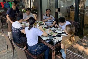 Susu - Quán ăn Việt ẩn mình nhưng đình đám ở Bắc Kinh