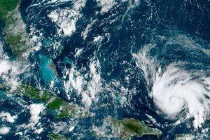 Mỹ tập trung nguồn lực sẵn sàng ứng phó với bão 'quái vật' Dorian