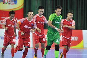 Giải Futsal HDBank VĐQG 2019: Đà Nẵng 'trả nợ' Kardiachain Sài Gòn