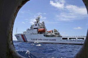 Trung Quốc ngày càng bị cô lập trong vấn đề Biển Đông