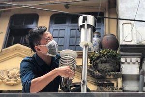 Kết quả kiểm tra môi trường vụ cháy nhà kho Rạng Đông ở mức an toàn