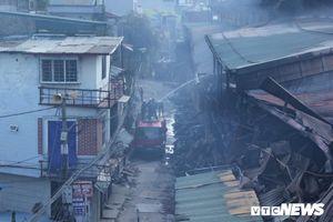 Bệnh viện Bạch Mai thông tin kết quả xét nghiệm nhiễm độc thủy ngân của 11 người