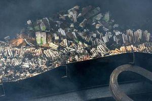 Công ty Rạng Đông lên tiếng về nghi vấn hóa chất gây hại phát tán sau vụ cháy kinh hoàng