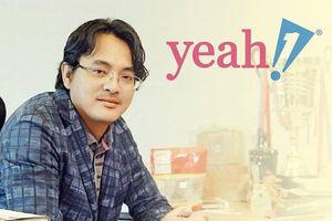 Chủ tịch của Yeah1 đăng ký mua 3 triệu cổ phiếu