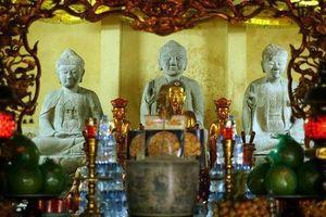 Trình Bộ VHTTDL thẩm định Dự án tu bổ, tôn tạo di tích chùa Linh Ứng