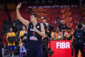 Tổng kết ngày 1 FIBA World Cup 2019: Đại gia thắng đậm trong ngày mở màn