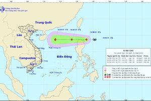 Biển Đông sắp hứng cơn bão mới