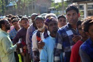 Ấn Độ chuẩn bị trục xuất 2 triệu người vì mất tư cách công dân