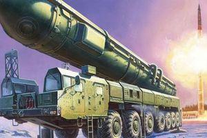 Tên lửa ICBM giúp Nga chinh phục vũ trụ