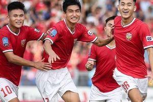 Hồng Lĩnh Hà Tĩnh giành vé lên V-League, Phố Hiến tranh suất play-off