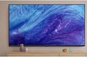 Redmi TV màn hình 4K HDR, RAM 2 GB giá 531 USD