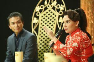 Phi Nhung chấp nhận bị ghét bởi khó tính trên 'ghế nóng'