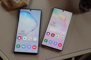 Bộ sạc nhanh 45W mà Samsung sử dụng trên Galaxy Note 10+ có gì mới?